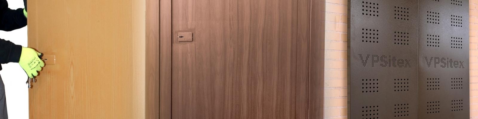 Pioneros En La Introduccion De Las Puertas Antiokupa En Espana Vps